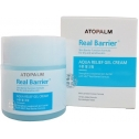 Увлажняющий крем - гель Atopalm Real Barrier Aqua Relief Gel Cream
