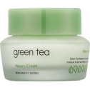 Крем для лица с экстрактом зеленого чая It's Skin Green Tea Watery Cream