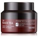 Антивозрастной крем с чёрным чаем Tony Moly The Black Tea London Classic Cream