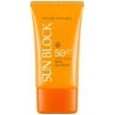 Солнцезащитный крем с алоэ Nature Republic California Aloe Daily Sun Block SPF 50 PA++++