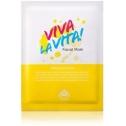 Омолаживающая тканевая маска Lioele Facial Viva La Vita Mask