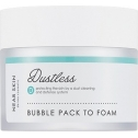 Очищающая маска для лица Missha Near Skin Dustless Bubble Pack To Foam