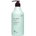 Шампунь для волос с экстрактом опунции инжирной Flor de Man Jeju Prickly Pear Hair Shampoo