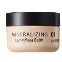 Бальзам-консилер с минеральной водой The Saem Mineralizing Camouflage Balm SPF30/PA+++