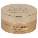 Охлаждающие патчи с коллагеном и коллоидным золотом 3W Clinic Collagen and Luxury Gold Hydrogel Eye and Spot Patch