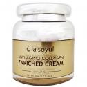 Антивозрастной крем с коллагеном La Soyul Anti-Aging Collagen Enriched Cream