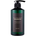 Шампунь для вьющихся волос Eunyul Black Seed Therapy Shampoo