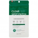 Антибактериальные патчи против прыщей Some By Mi 30 Days Miracle Clear Spot Patch