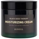 Антивозрастной крем для лица с комплексом фруктовых семян Eunyul Black Seed Thrapy Moisturizing Cream