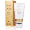 Крем для ухода за лицом и шеей Petitfee Gold Neck Cream