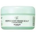 Маска для волос с охлаждающим эффектом Skinfood Peppermint Fresh Scalp Cooling mask