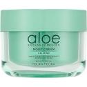 Успокаивающий крем с алое вера Holika Holika Aloe Soothing Essence 80% Moist Cream Calming