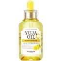 Сыворотка-масло с витамином С Skinfood Yuja Oil C Serum