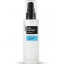 Увлажняющая эмульсия с муцином, гиалуроновой кислотой и алоэ вера Coxir Ultra Hyaluronic Emulsion