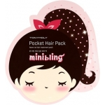 Маска для волос Tony Moly Mini Bling Pocket Hair Pack