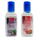 Гигиенический спиртовой гель для рук со смягчающим эффектом Чистая Магия
