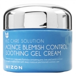 Крем для проблемной кожи Mizon Acence Blemish Control Soothing Gel Cream