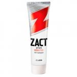 Зубная паста для курящих Cj Lion Zact Lion