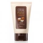 Пенка-скраб для умывания Some By Mi Cereal Pore Foamcrub