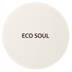 Рассыпчатая пудра The Saem Eco Soul Real Fit Powder