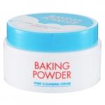 Крем для очищения пор Etude House Baking Powder Pore Cleansing Cream