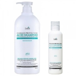 Шампунь Lador Damaged Protector Acid Shampoo