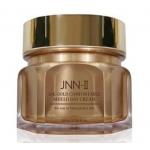 Антивозрастной дневной крем с золотом и улиточным муцином Jungnani Jnn-II 24k Gold Comfortable Shield Day Cream