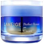Омолаживающий регенерирующий крем для лица Laneige Perfect Renew Cream