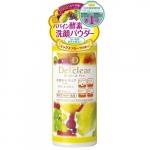 Энзимная пудра для умывания Meishoku Detclear AНА and ВНА Fruits Enzyme Powder Wash
