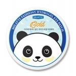 Гидрогелевые патчи с 24-каратным золотом Milatte Fashiony Gold Hydrogel Eye Patch