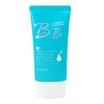 Супер-увлажняющий ББ крем Mizon Watermax Volume Moisture BB Cream