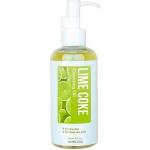 Гидрофильное масло с экстрактом лайма Koelcia Lime Coke Cleansing Oil Large