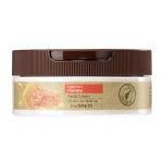 Медовый крем для лица The Saem Care Plus Honey Facial Cream