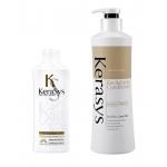 Оздоравливающий кондиционер для волос KeraSys Revitalizing Conditioner