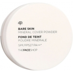 Пудра The Face Shop Mineral Cover Powder