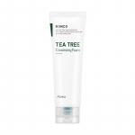 Антибактериальная пенка для умывания c маслом чайного дерева A'pieu Nonco Tea Tree Cleansing Foam