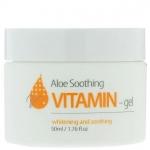 Тонизирующий гель с витаминами The Skin House Aloe Soothing Vitamin Gel