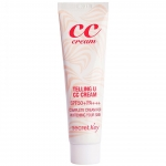 Легкий СС-крем Secret Key Telling U CC Cream SPF 50 PA
