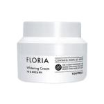 Отбеливающий крем для лица Tony Moly Floria Whitening Cream