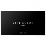 Палетка теней для глаз It's Skin Life Color Eye Palette