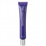 Антивозрастной пептидный крем для век с лифтинг-эффектом Petitfee Pep-Tightening Eye Cream