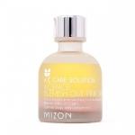 Точечный крем для борьбы с акне Mizon Acence Blemish Out Pink Spot