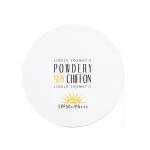 Пудровая защита от солнца SPF50 Lioele Powdery Sun Chiffon, SPF50+ PA++