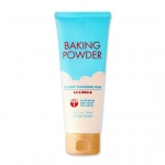 Гель для умывания Etude House Baking powder B.B. deep cleansing foam