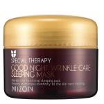 Ночная маска против морщин Mizon Good Night Wrinkle Care Sleeping Mask