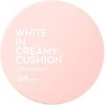 Осветляющий кушон Berrisom G9 White in Creamy Cushion