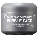 Маска для лица пузырьковая Berrisom G9 Skin Color Clay Carbonated Bubble Pack