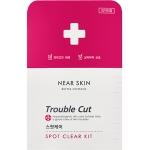 Антибактериальные патчи для проблемной кожи Missha Near Skin Trouble Cut Spot Clear Kit