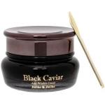 Антивозрастной крем для лица с эссенцией икры белуги Holika Holika Black Caviar Anti-Wrinkle Cream