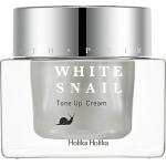 Осветляющий крем Holika Holika Prime Youth White Snail Tone Up Cream